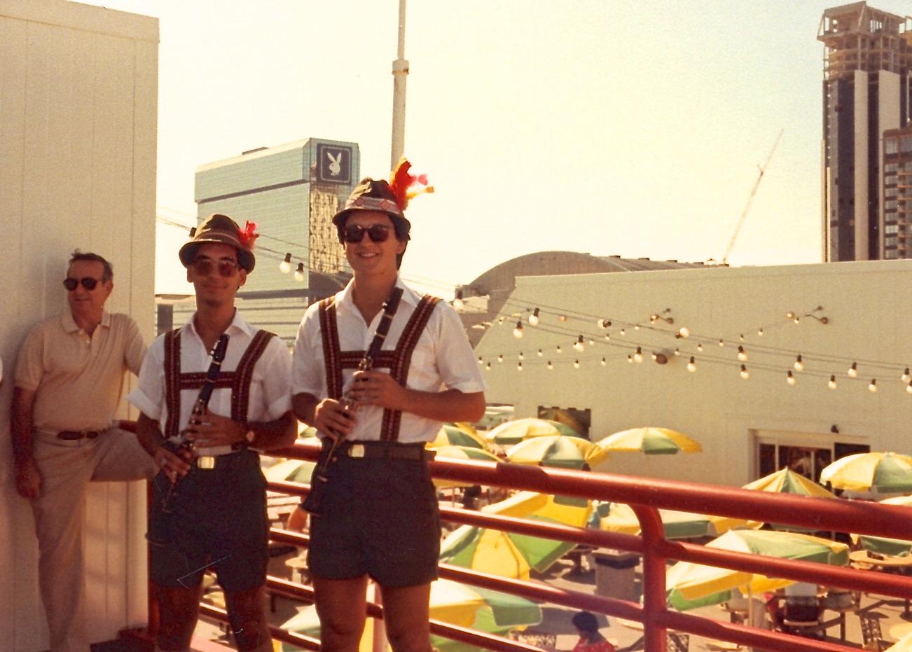 Ocean Pier, Atlantic City (1983)