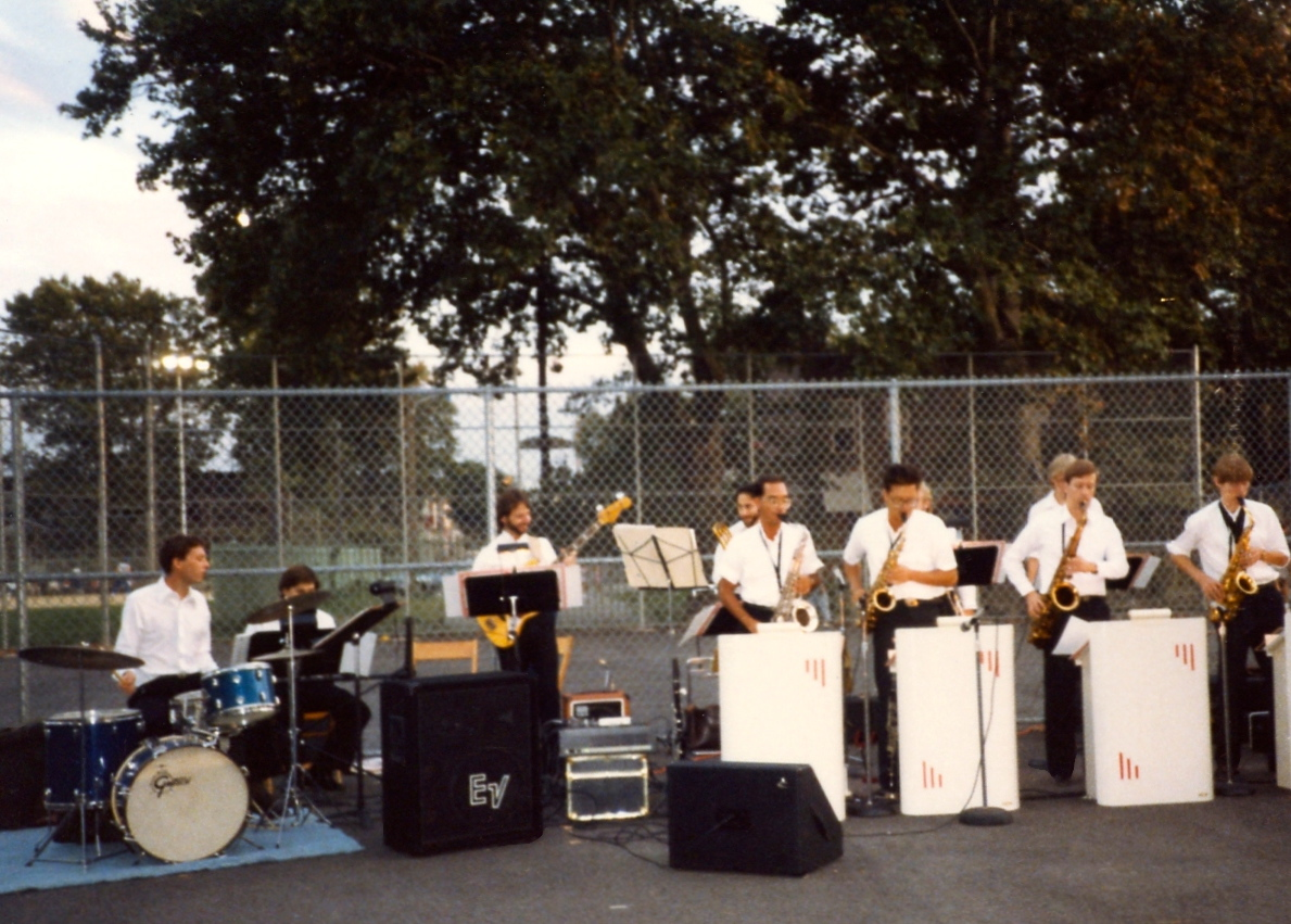 Cohocksink Park (1986)