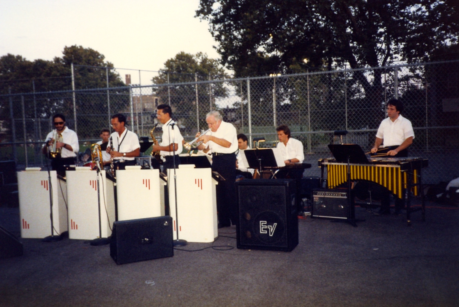 Cohocksink Park (1987)