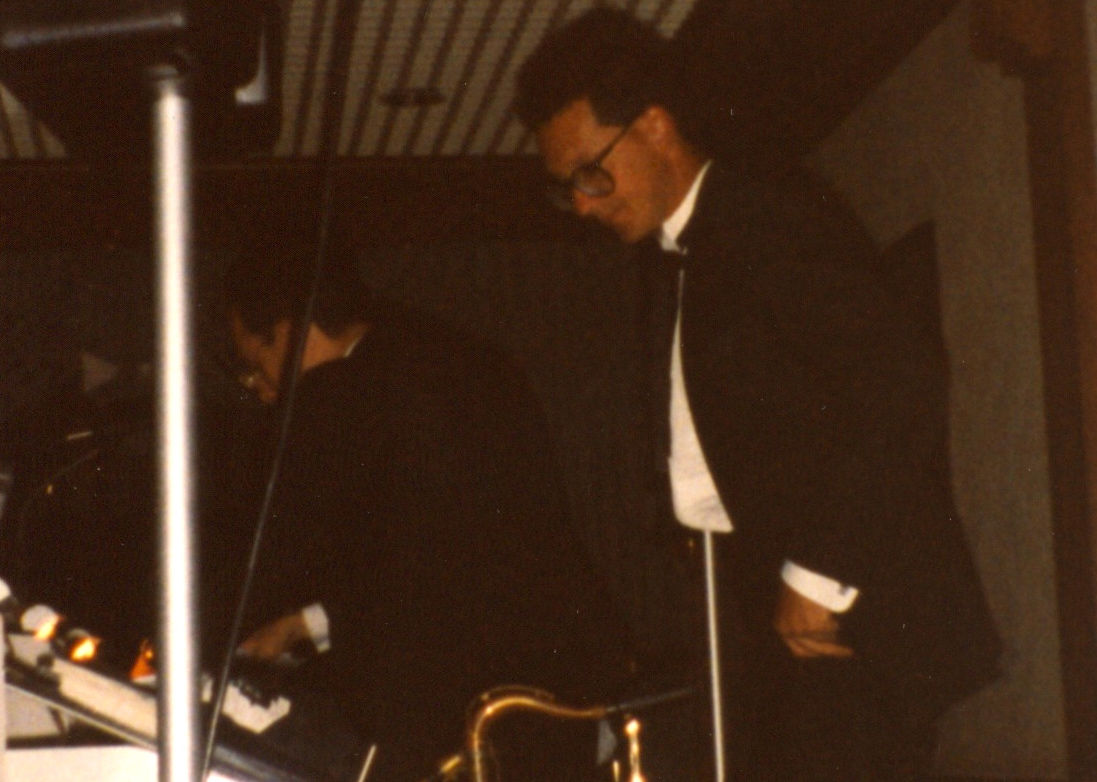 Radnor Hotel (1992)