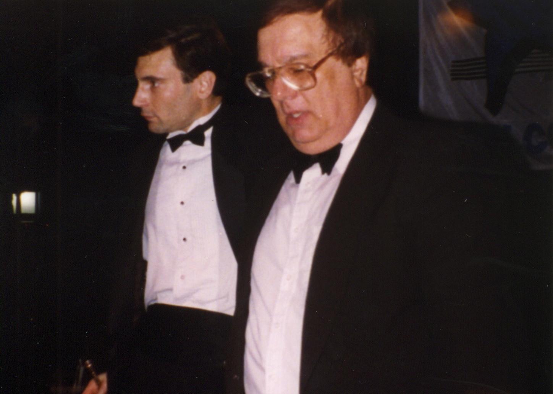 Penn's Landing (1992)
