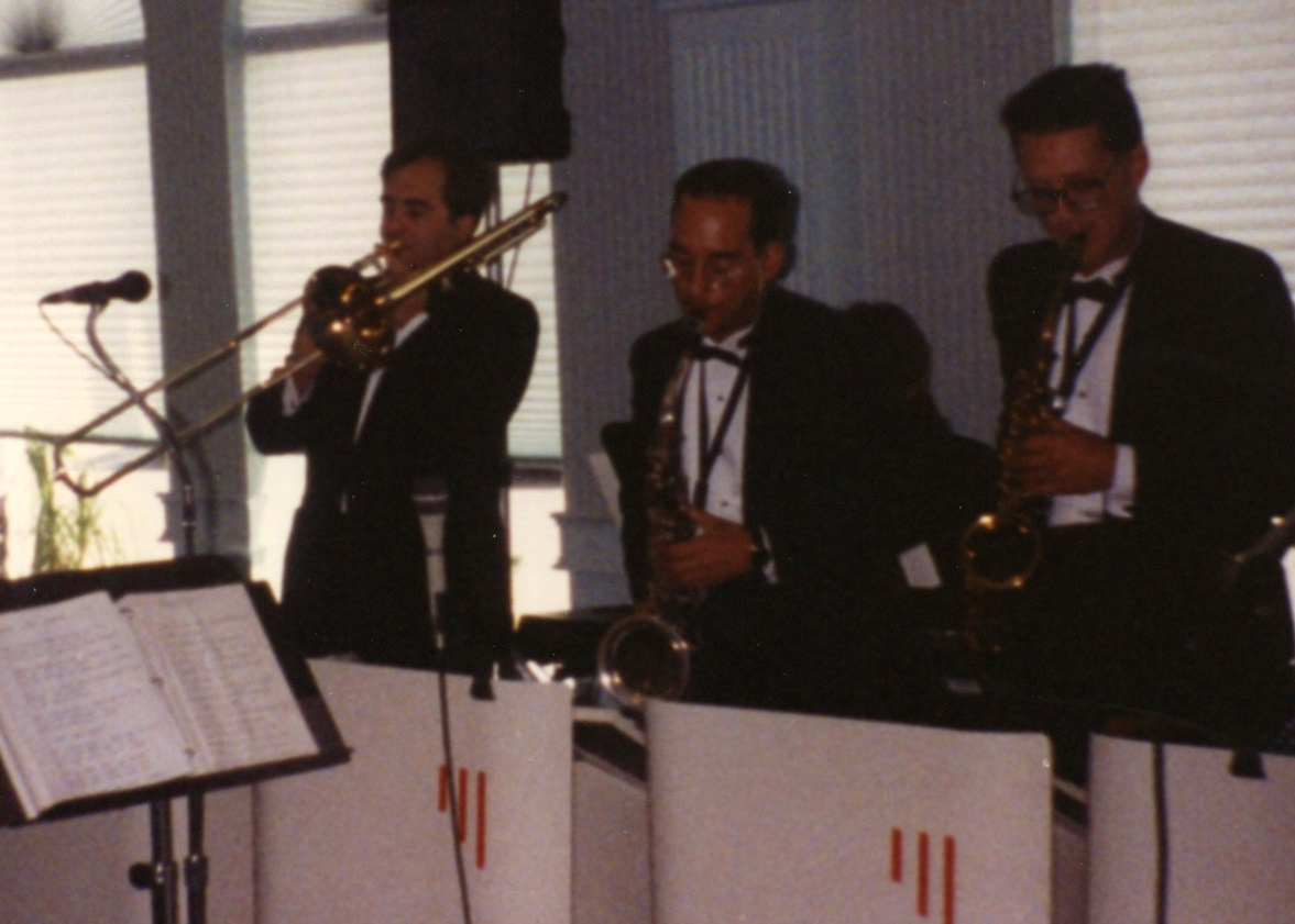 Cherry Hill, NJ (1992)