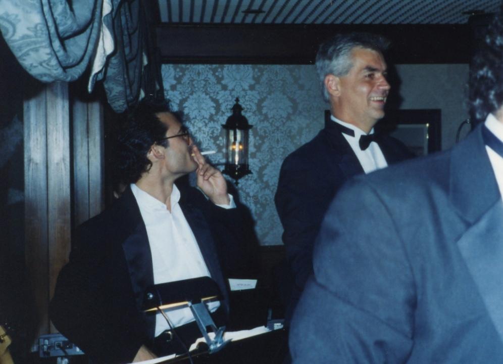 Radnor Hotel (1993)
