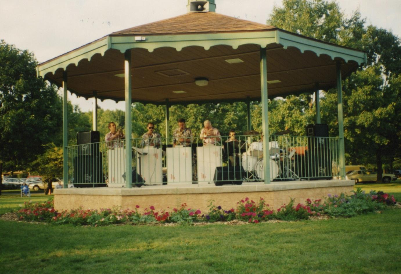 Mason's Mill Park (1993)