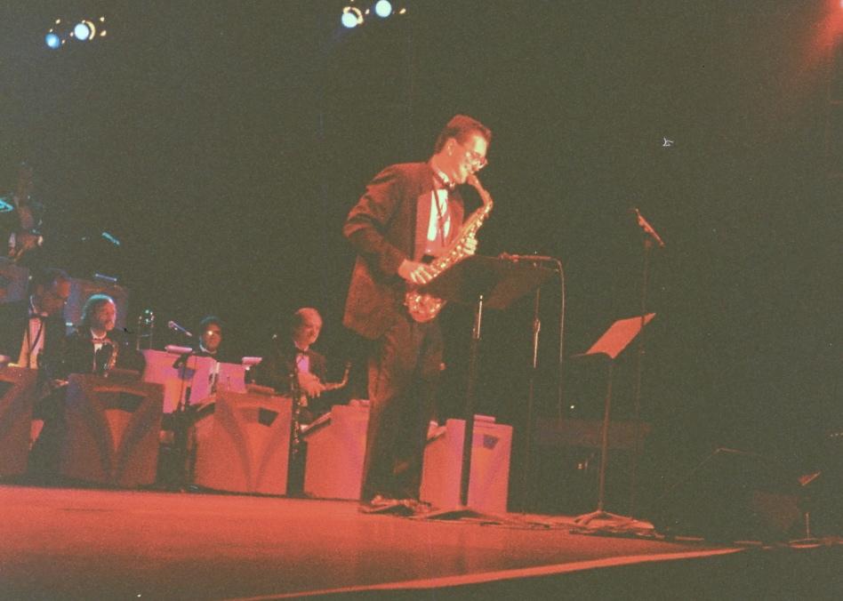 Bobby Sanabria & Candido, Grand Casino, Atlantic City