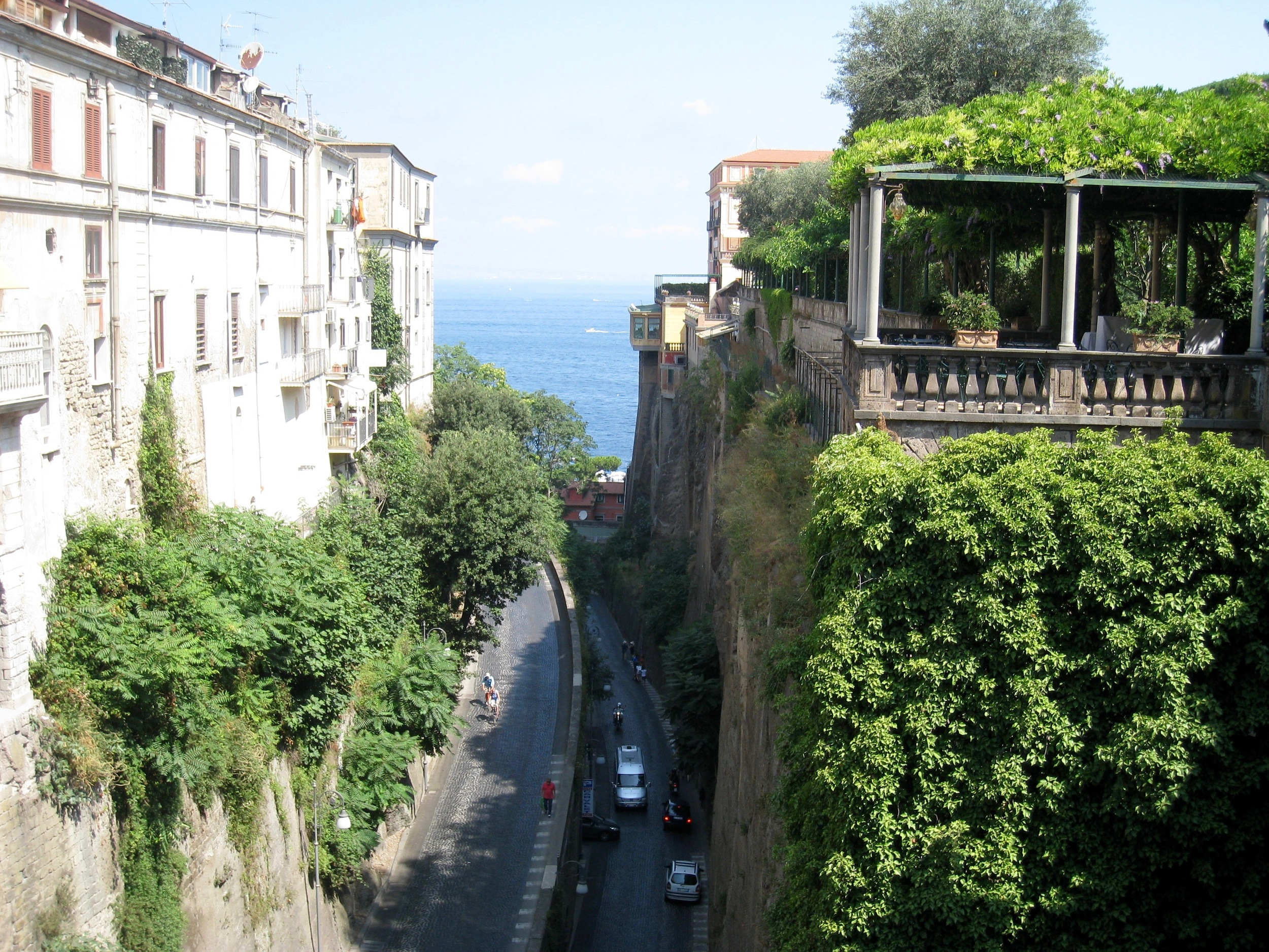 37 Sorrento Sea View Italy 2015.jpg