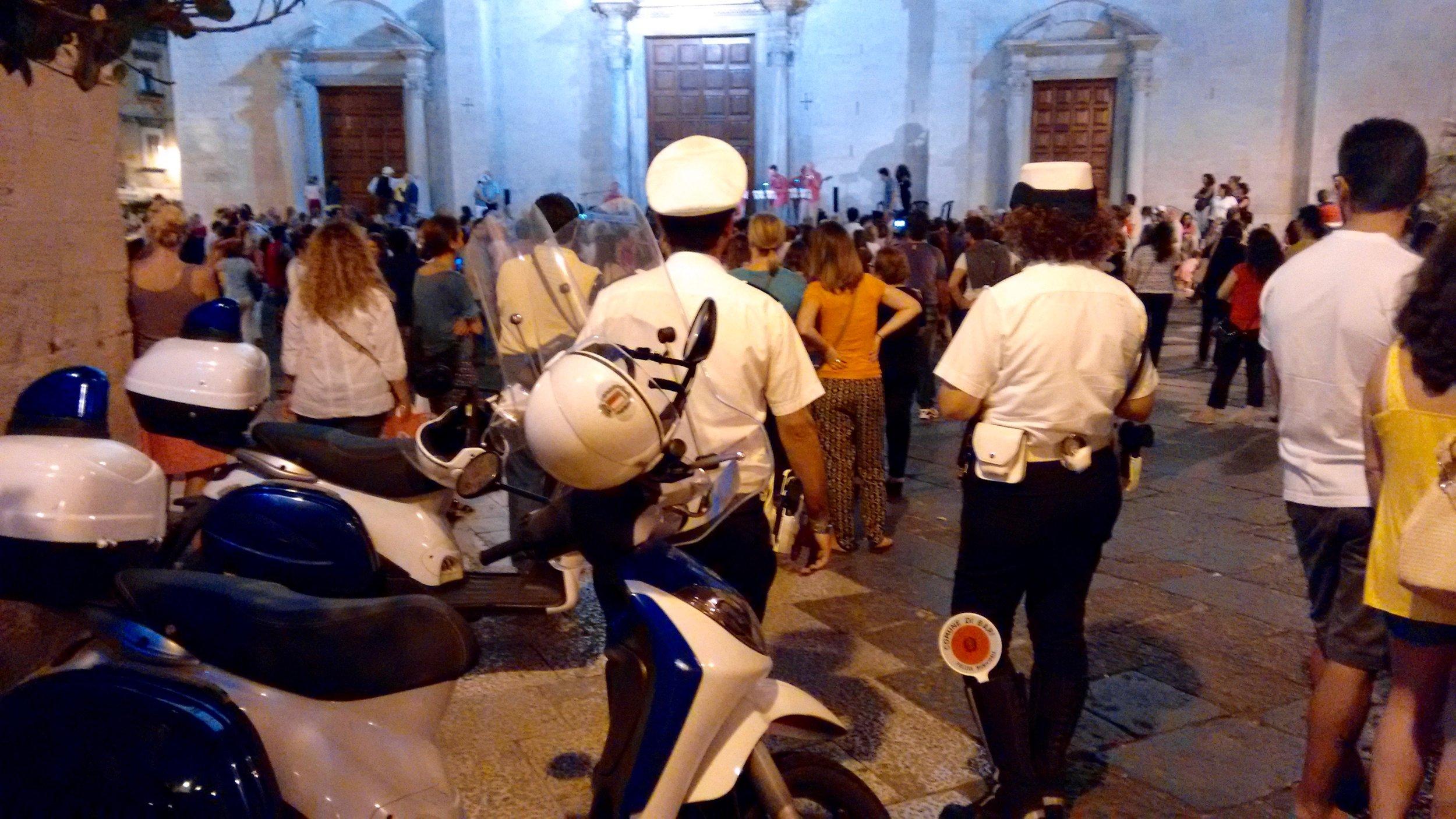 30 City Rhythm Bari  Italy 2015.jpg