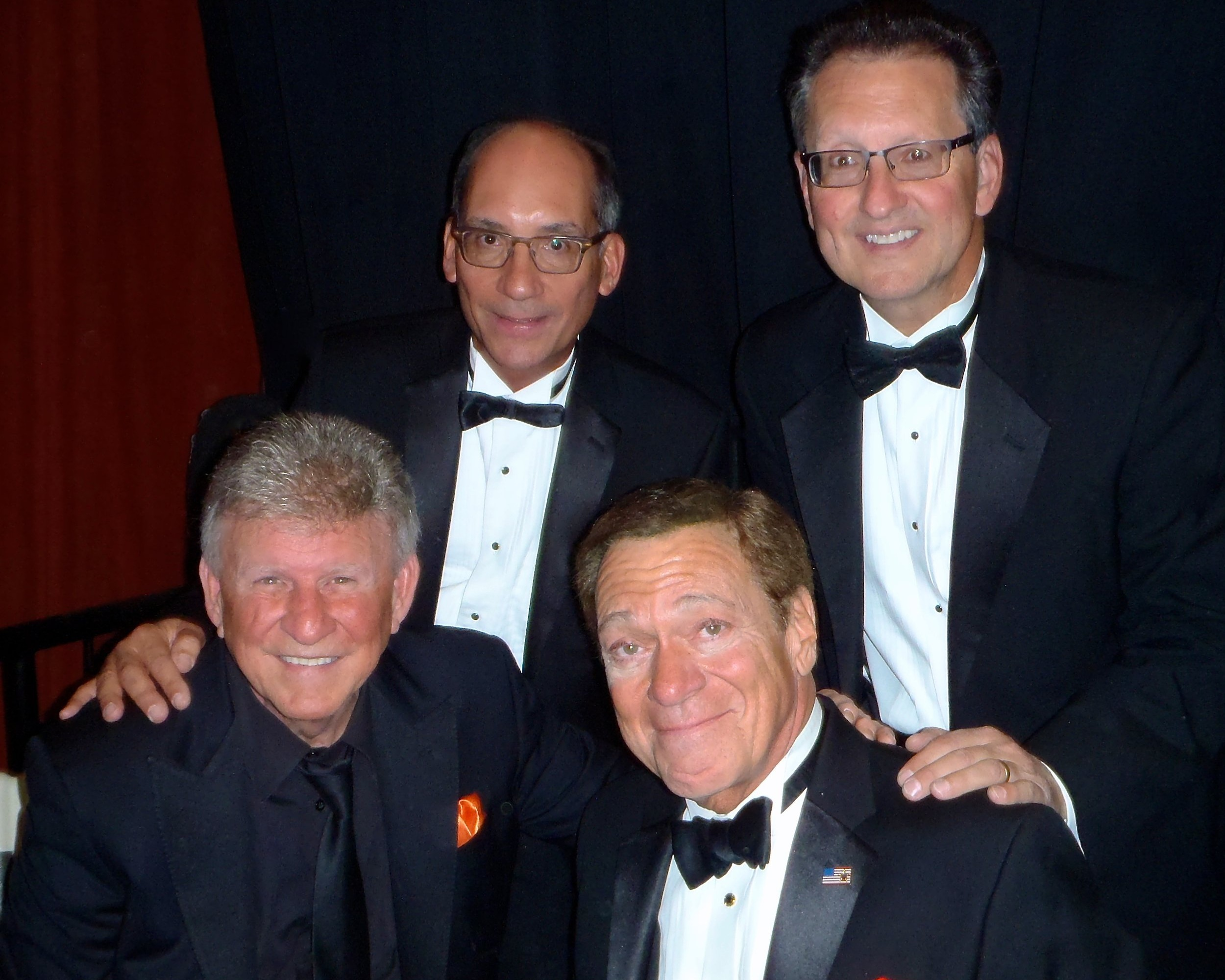 Show with Bobby Rydell & Joe Piscopo