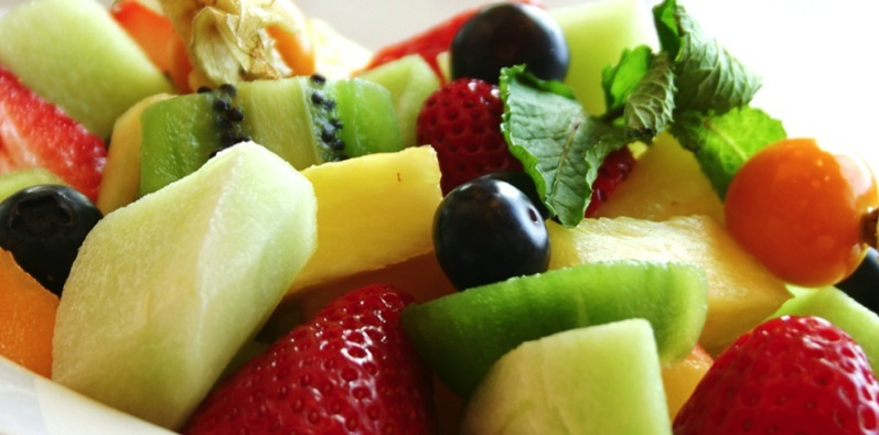 food substitutions nutrition fitness success