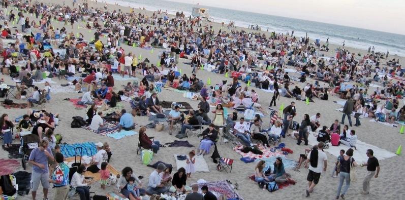 santa monica summer concert beach boot camp.jpg