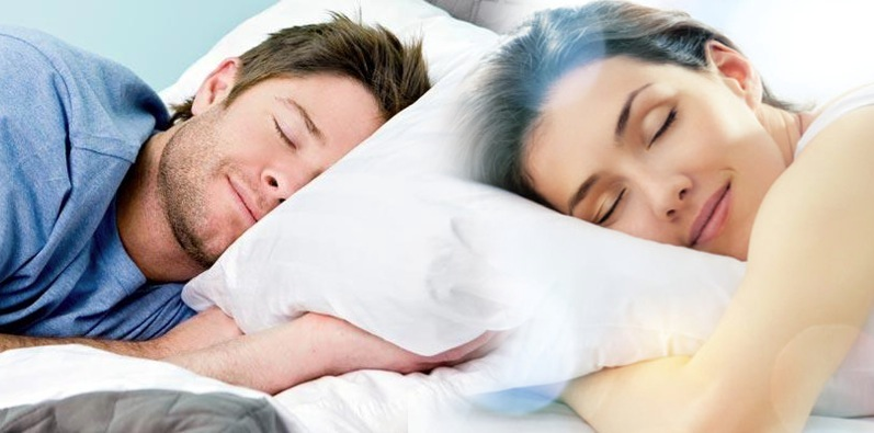 healful sleep fitness success santa monica