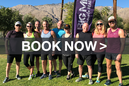 Join the # Santa Monica boot camp!