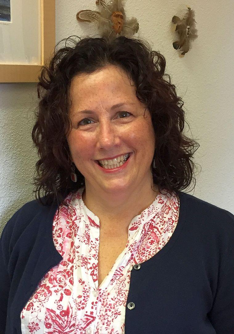 Diane Hebert: Office Manager
