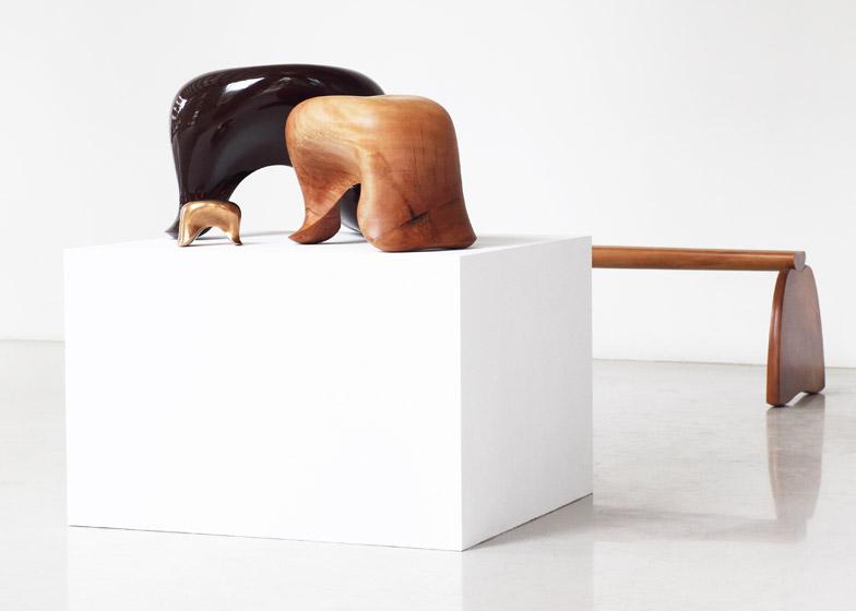 Aldo Bakker Designer Artist, Amsterdam - Les Ateliers Courbet