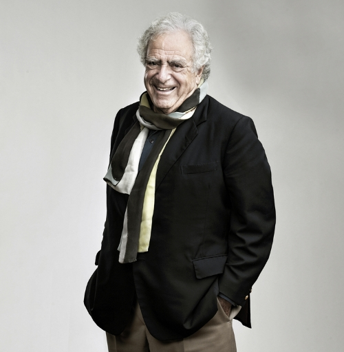 Vladimir Kagan Artist Rug for Les Ateliers Courbet