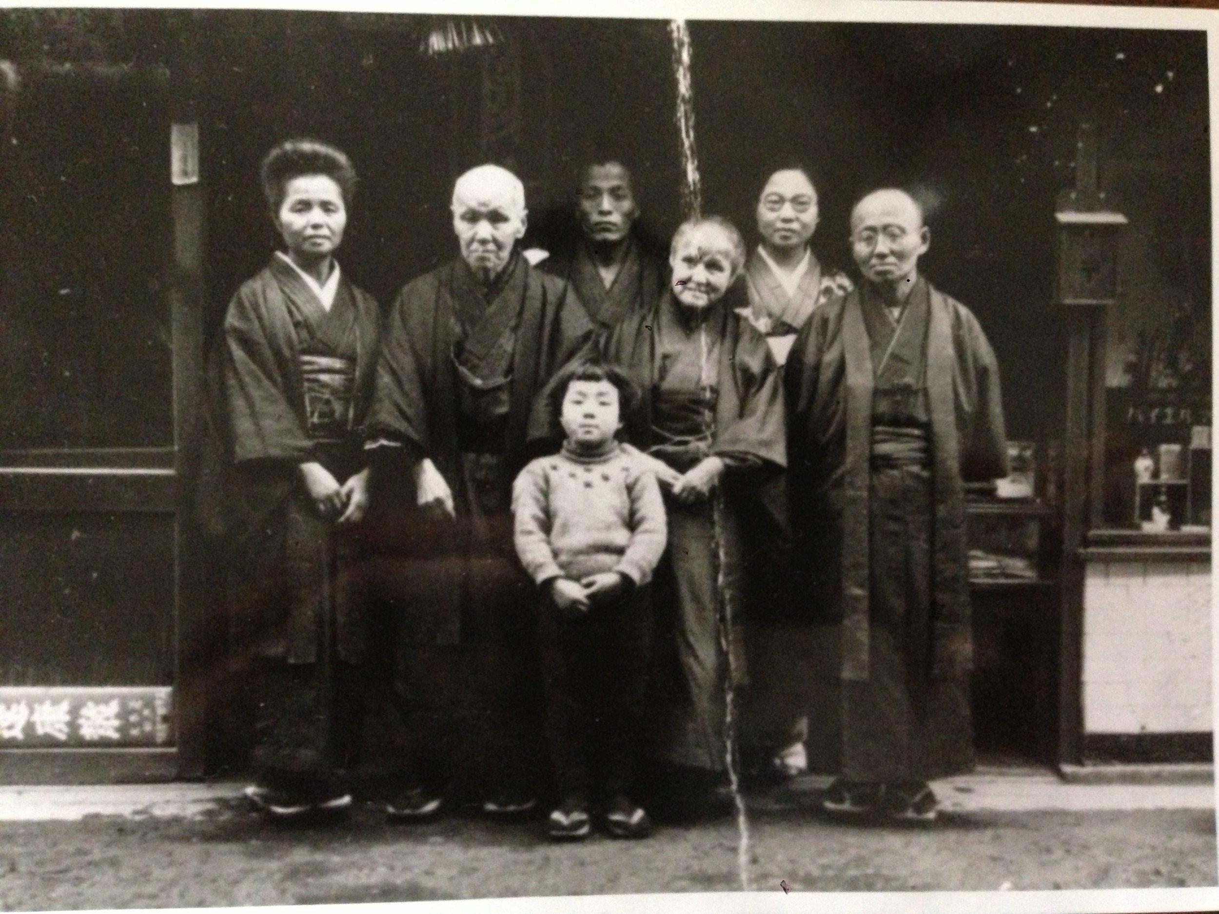 (C) Fumihito Katamura