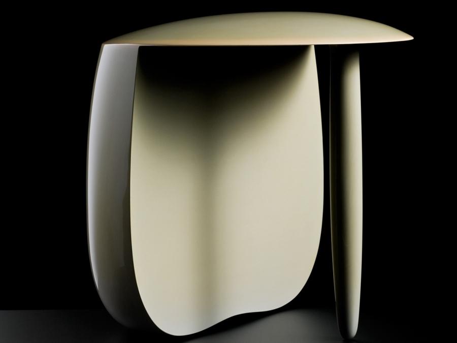Aldo Bakker Les Ateliers Courbet Stool Wood Collection Urushi 6.jpg