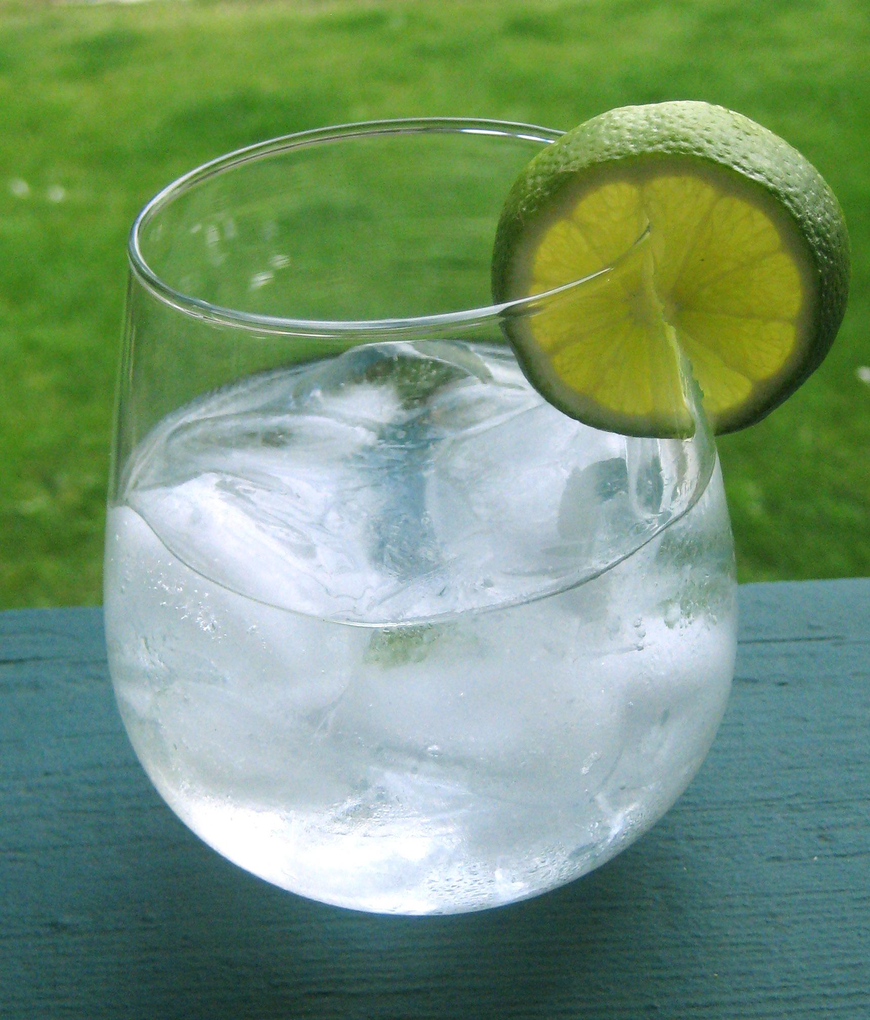 voda soda lime