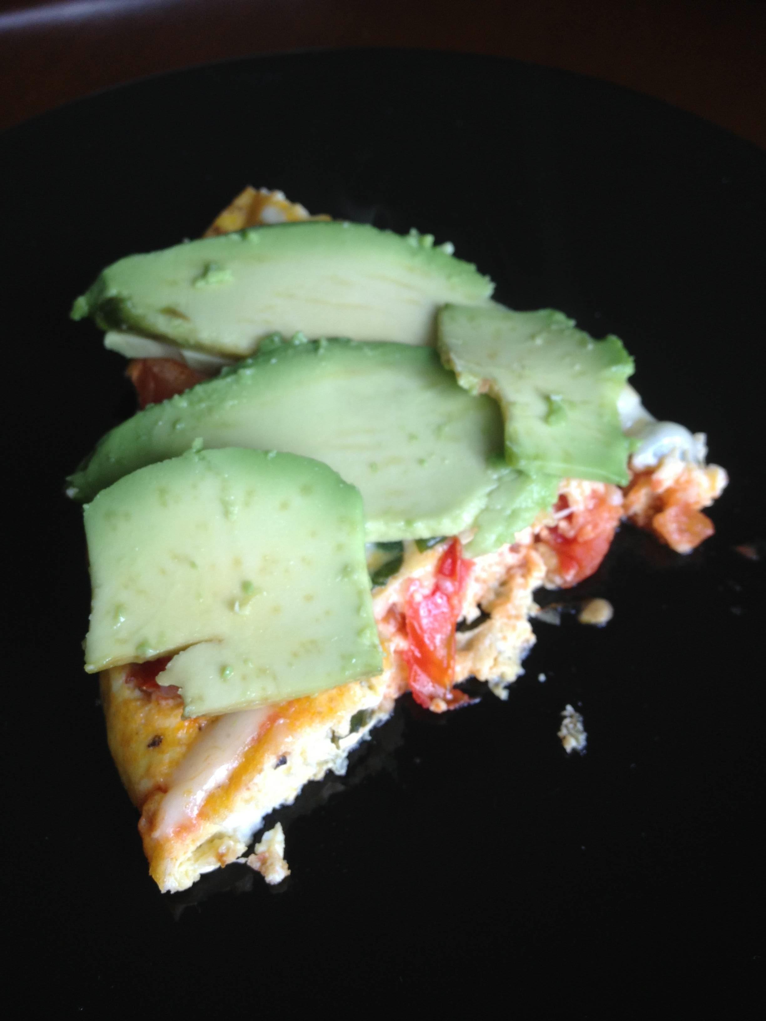 om avocado