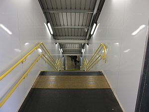 SEVEN SISTERS STATION   STATION ENHANCEMENT & CONGESTION RELIEF