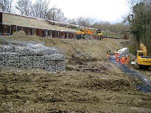 stonegate  gabions