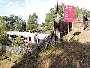 Network Rail Wessex  RVI STUDY