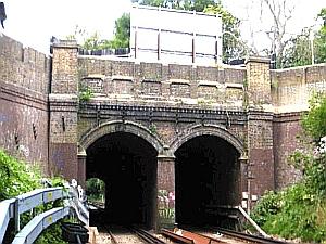 Network Rail Level 1  Assessment Works