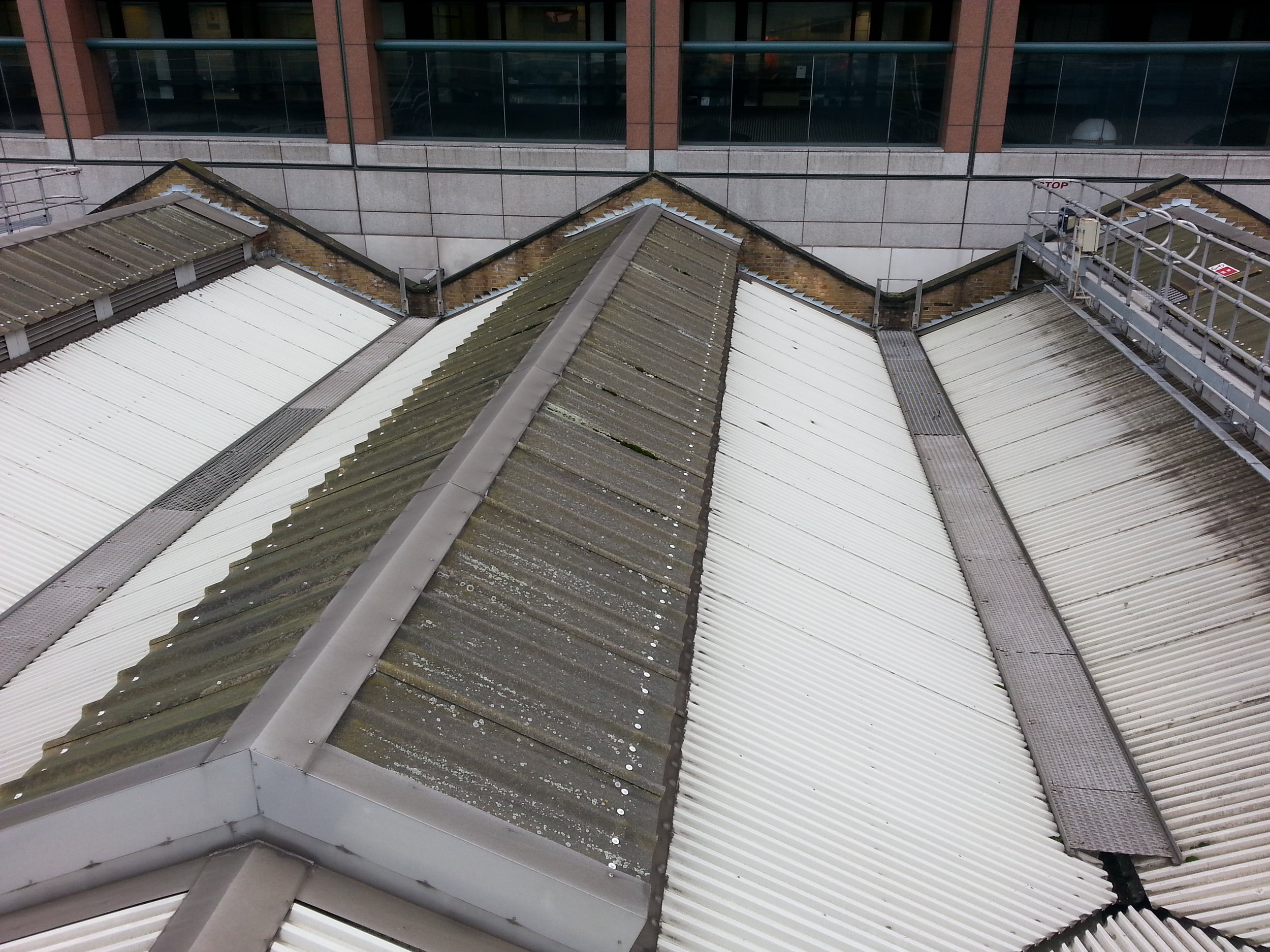 Liverpool Street Station - Roof Survey 138.jpg