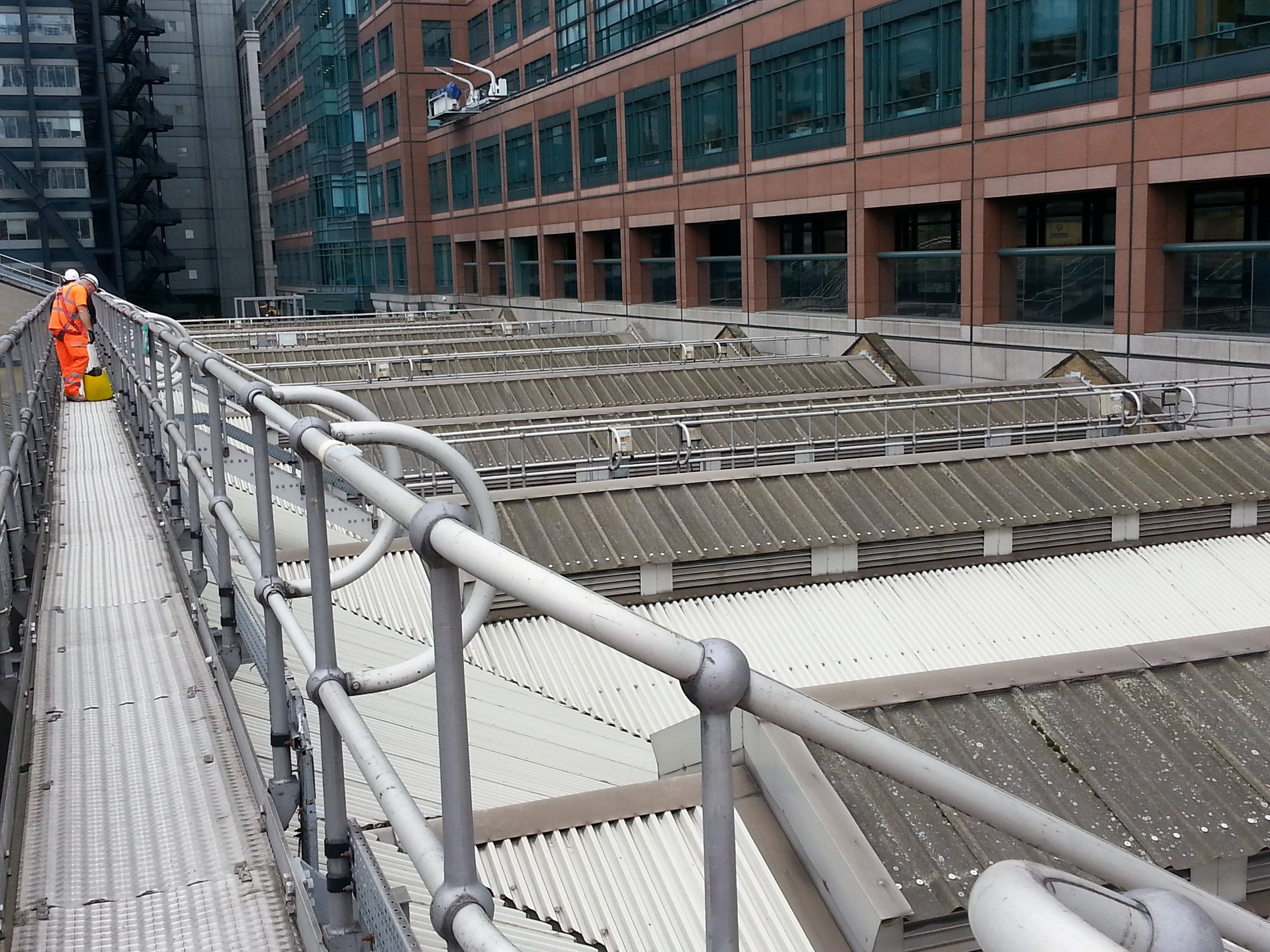 Liverpool Street Station - Roof Survey 122.jpg