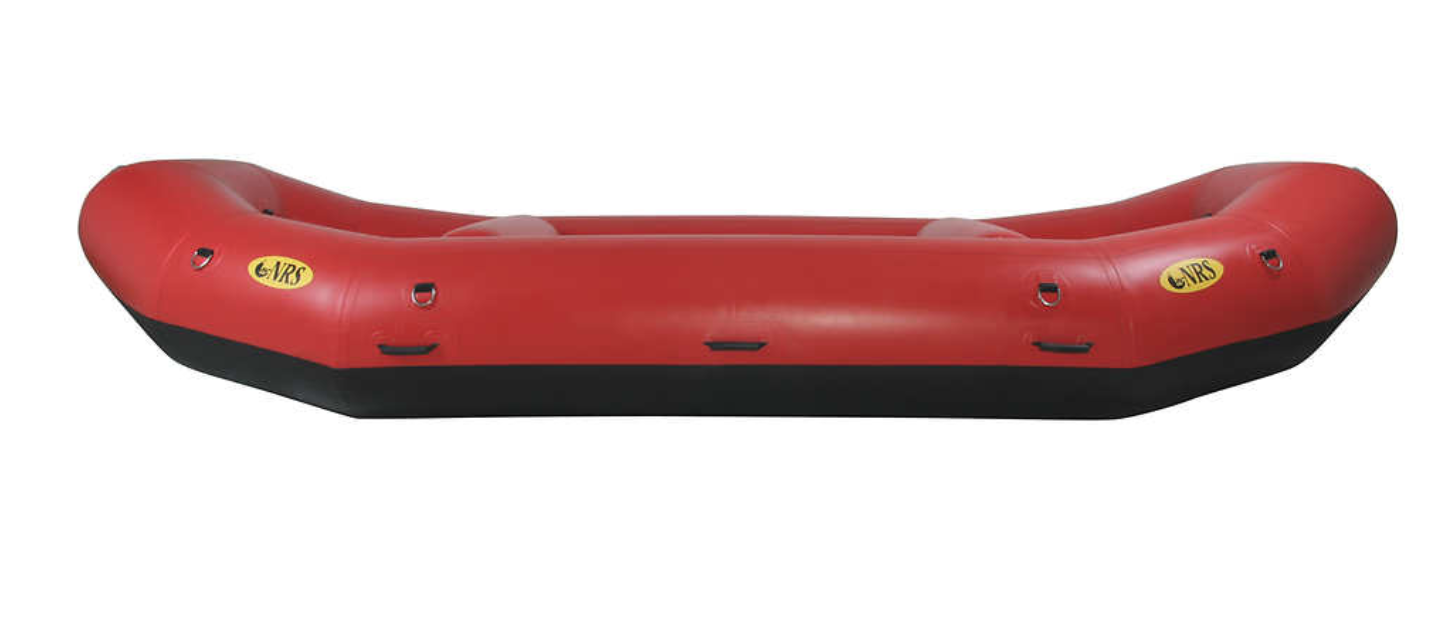 The NRS E-160 whitewater raft. Source:  https://www.nrs.com/product/1095/nrs-e-160-self-bailing-rafts