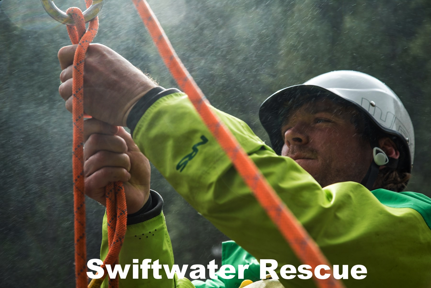 swiftwater rescue training triad river tours