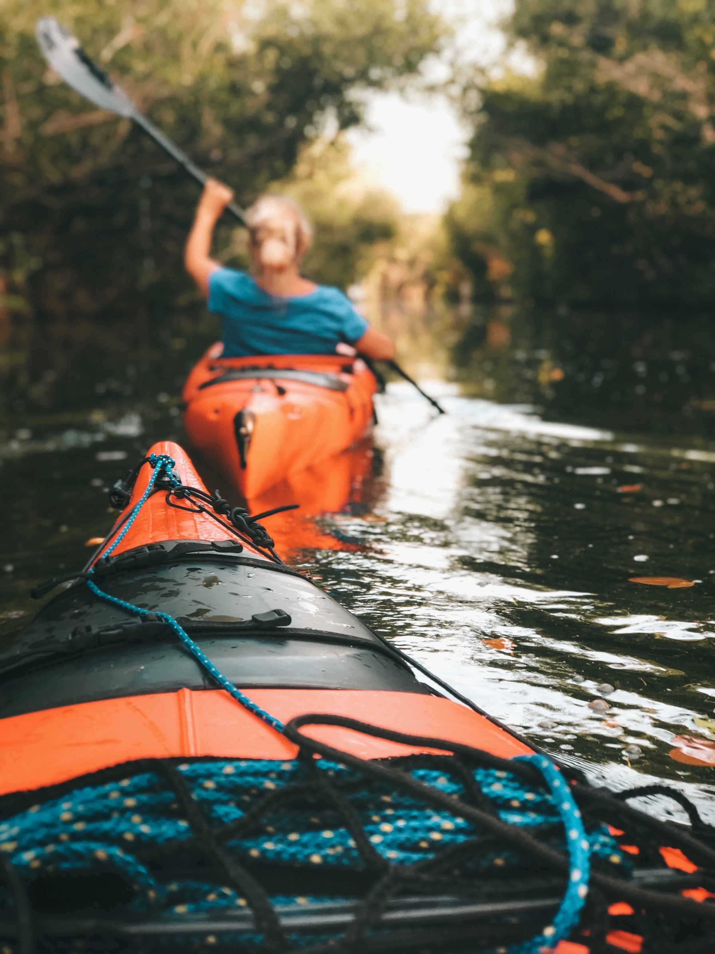 With female participation in adventure sports on the rise and more guiding companies offering women-specific instruction, it will hopefully be only a matter of time before we see new demographics in the guiding industry