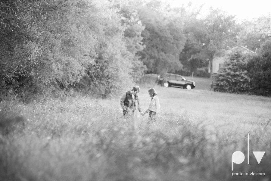 Josh Christy Proposal Session Portrait Surprise Field Midlothian Sunset Sarah Whittaker Photo La Vie-4.JPG