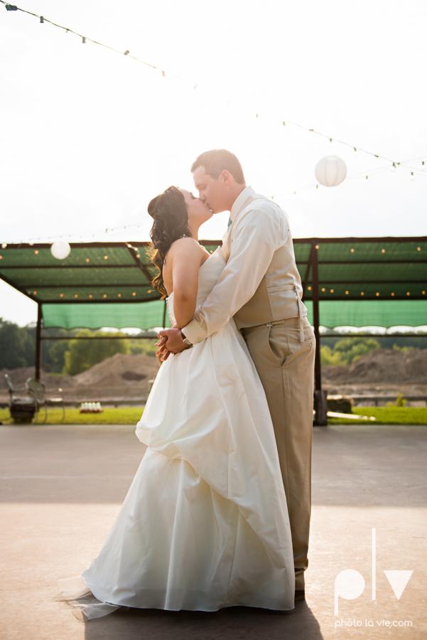 Brittany Garrett Simmons Wedding Weatherford Lucia Bitnar Foster Blue barn rustic blue dessert Sarah Whittaker Photo La Vie-34.JPG