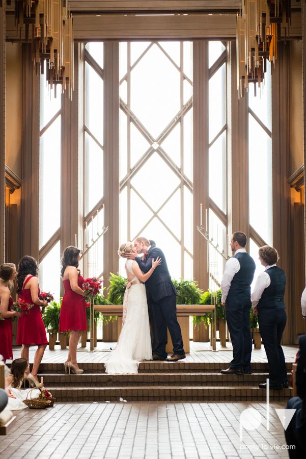 Samantha Arild Ben Wedding Fort Worth Marty Leonard Chapel Ball Eddleman House red lace architecture apple navy Sarah Whittaker Photo La Vie-29.JPG