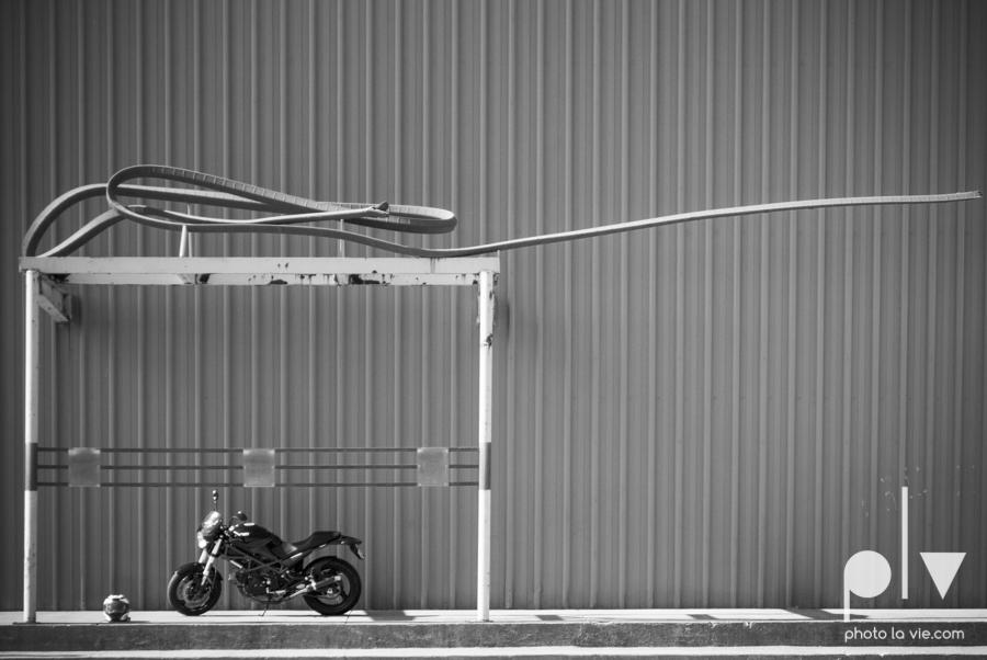 Tyler Ducati Monster DFW Texas motocycle bike jacket helmet red black vintage outdoors Sarah Whittaker Photo La Vie-7.JPG