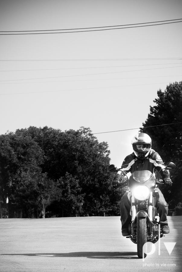Tyler Ducati Monster DFW Texas motocycle bike jacket helmet red black vintage outdoors Sarah Whittaker Photo La Vie-9.JPG