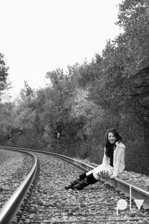 Kennedy Mansfield Portrait Session urban walls car train tracks Photo La Vie by Sarah Whittaker-10.JPG