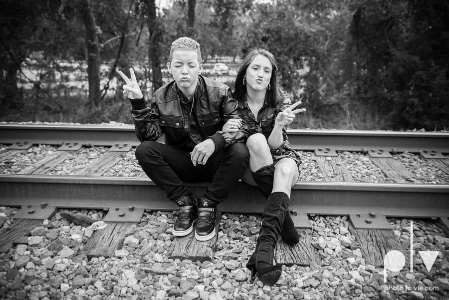 Kennedy Dylan Portrait Session Mansfield teen urban walls train tracks field hay bale Photo La Vie by Sarah Whittaker-8.JPG