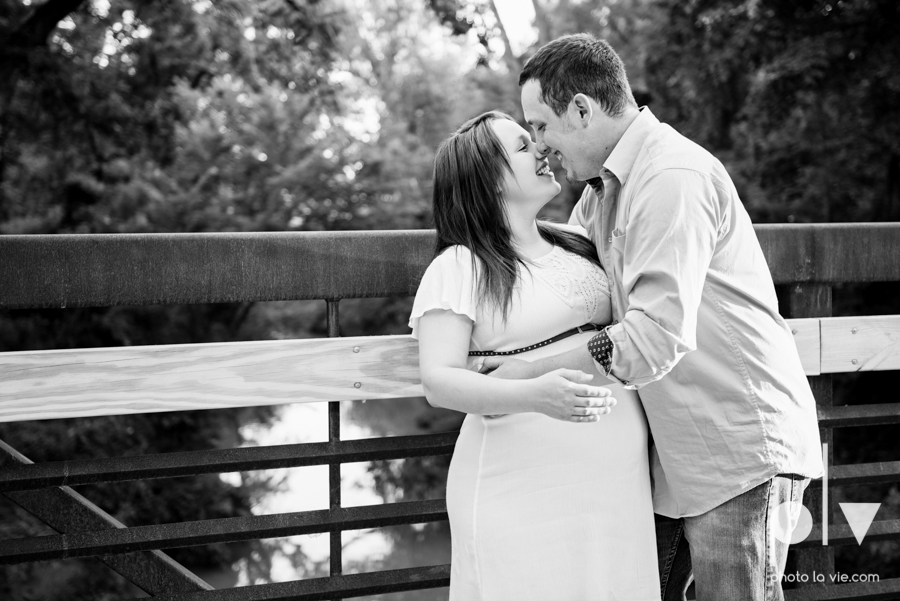 Brittany Garrett Baby Maternity couple Oliver Nature Park texas boy shoes Sarah Whittaker Photo La Vie-5.JPG