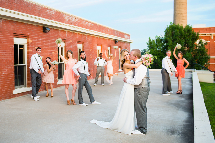 Wedding Filter Building dallas summer architecture couple Photo La Vie-4.JPG