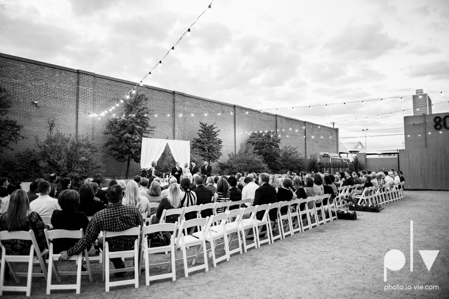Ft Worth Wedding DFW photography 809 Vickery creme cake bridal sequin navy raspberry architecture gown modern industrial food truck Sarah Whittaker Photo La Vie-36.JPG