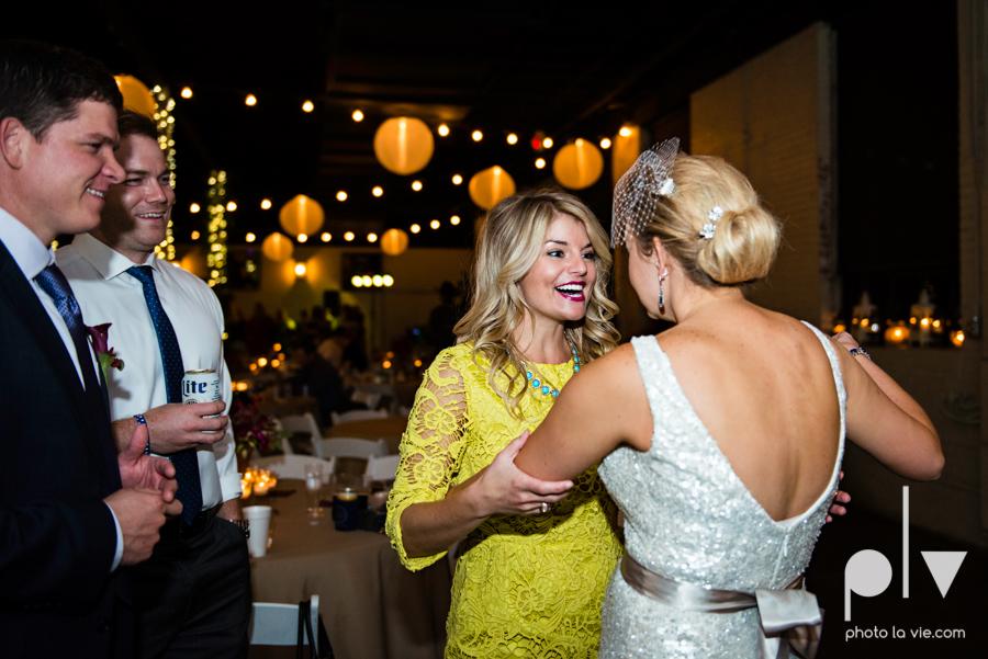 Ft Worth Wedding DFW photography 809 Vickery creme cake bridal sequin navy raspberry architecture gown modern industrial food truck Sarah Whittaker Photo La Vie-69.JPG
