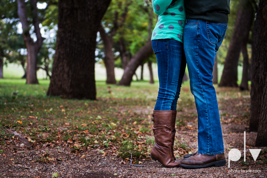 Engagement Fort Worth Texas portrait photography magnolia fall winter red couple Trinity park trees outside urban architecture Sarah Whittaker Photo La Vie-20.JPG