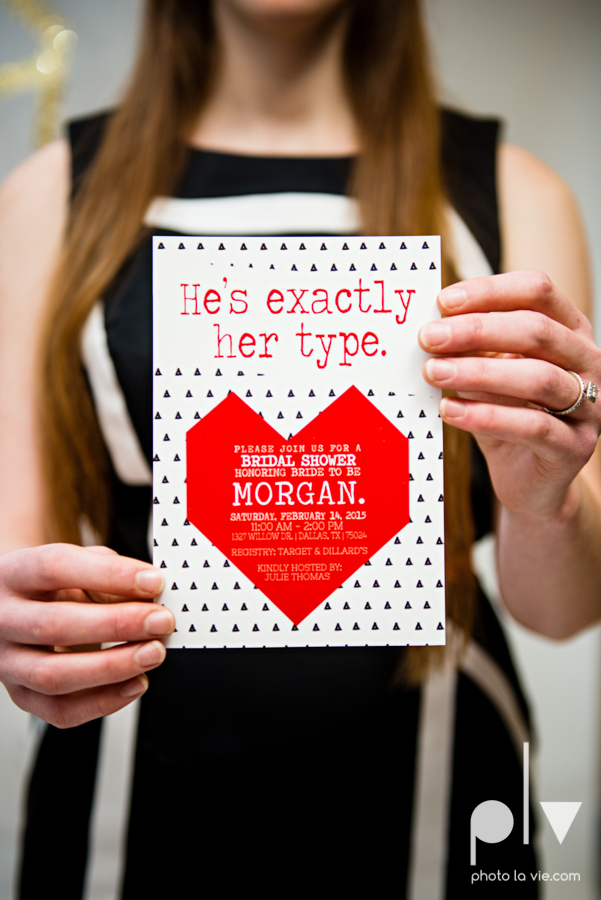 ValentinesDay Mini Session bridal shower theme styled gold black white pink red modern bold type text heart cake glitter statement stripes dot candle daisy singer bow Dainty Dahlias Sarah Whittaker Photo La Vie-12.JPG