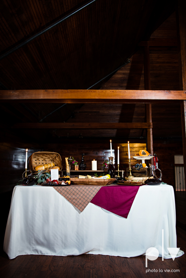 Howell Family Farms Styled Wedding session winter boho rustic floral barn architecture bride dainty dahlias creme cake bliss Lane Love  lace masculine cigar cat banner yarn spool Sarah Whittaker Photo La Vie-52.JPG