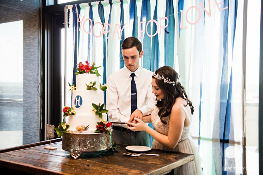 prestonwood wedding DFW dallas plano texas rooftop summer navy yellow Sarah Whittaker Photo La Vie-45.JPG