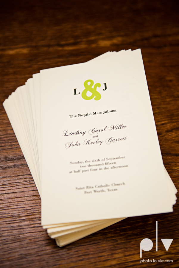 LindsayJohn Wedding Fort Worth catholic country green navy Photo La Vie-19.JPG