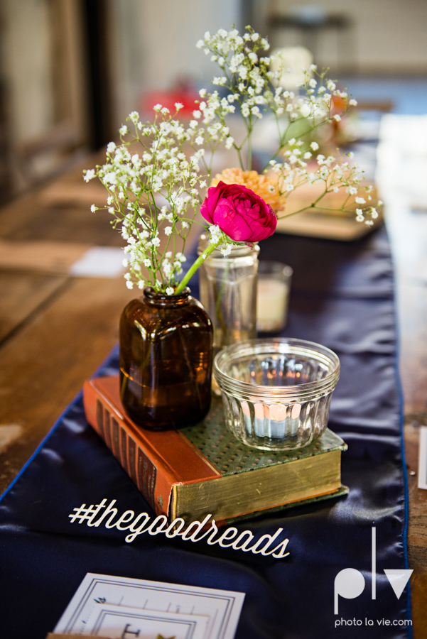Marie Cord wedding Georgetown Union on Eighth Texas architecture modern vintage industrial books thegoodreads read Sarah Whittaker Photo La Vie-3.JPG