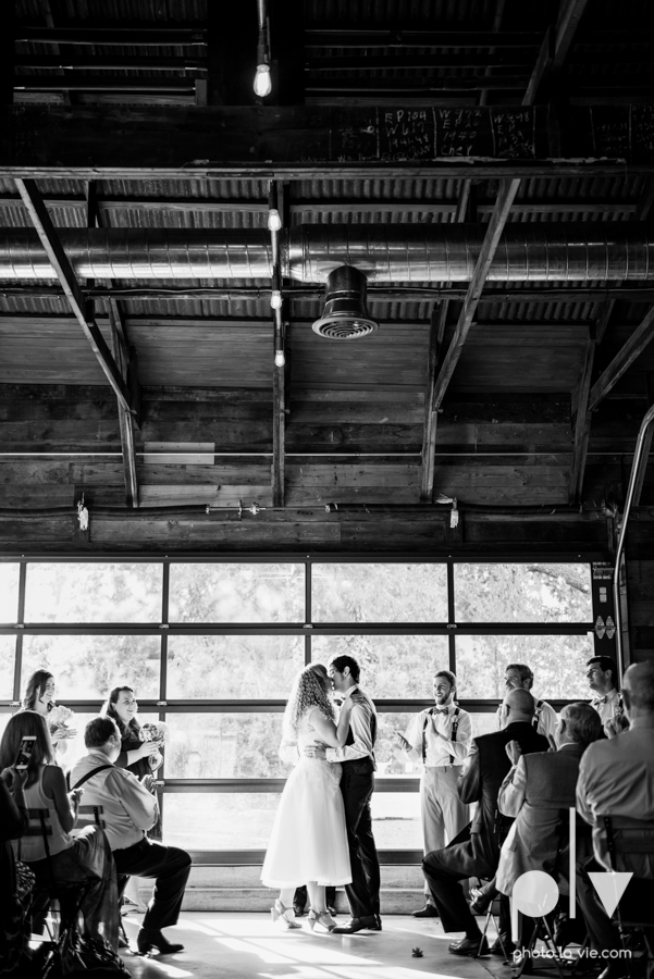 Marie Cord wedding Georgetown Union on Eighth Texas architecture modern vintage industrial books thegoodreads read Sarah Whittaker Photo La Vie-48.JPG